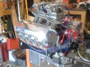 632 big block chevy pontiac spread port heads for sale in littleton co racingjunk classifieds