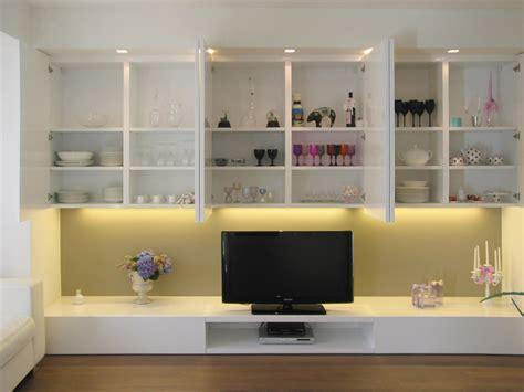 soggiorno rimini soggiorno moderno bianco lucido a rimini