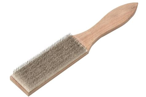 what is a card what is a file card brush