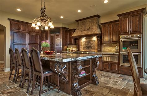 Tuscan Style Kitchen Designs How To Design An Inviting Mediterranean Kitchen