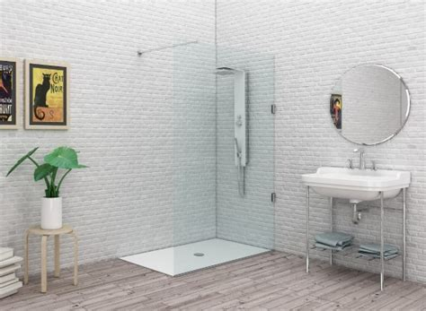 pareti fisse per doccia pareti fisse per doccia bagno italiano