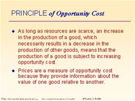 what is the average cost of a 1 bedroom apartment principle of opportunity cost