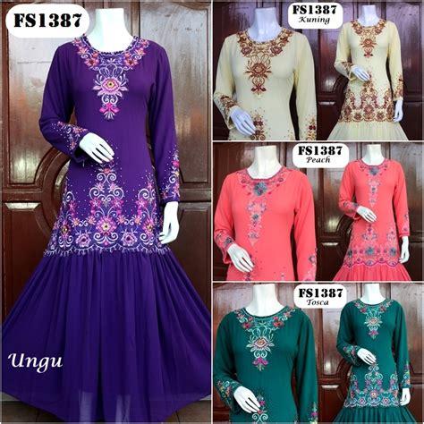Anting Ch Fashion Aksesoris Grosir Trendy Murah Pria Wanita jual baju gamis kualitas kelas wahid fika shop