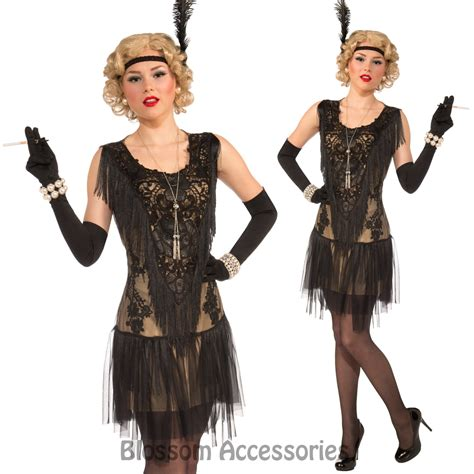 cute outfits for late 20s womems outfits cl798 lacey lindy flapper roaring 20s 1920s costume