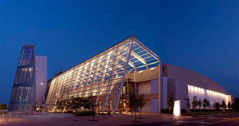 convention virginia virginia convention center kovach building enclosures