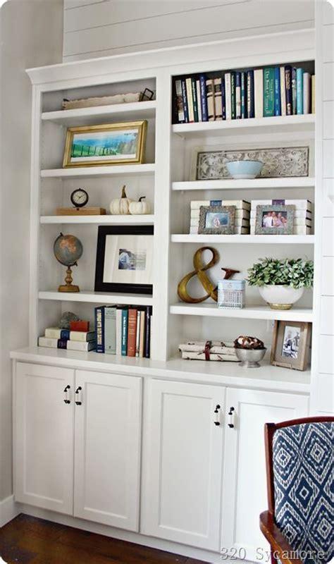 cute ikea kitchen cabinet organizers greenvirals style best 20 built in shelves ideas on pinterest wall
