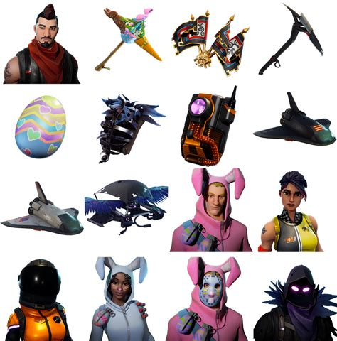 fortnite new skins coming out names and rarity of the new leaked skins revealed