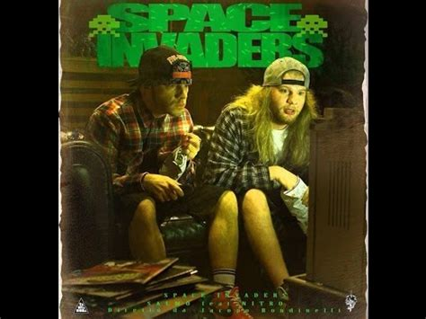space invaders salmo testo salmo feat nitro space invaders videoclip hano it