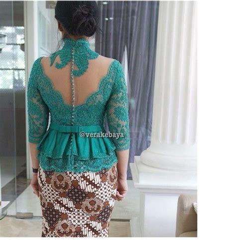 gambarlifestyllebajupengantinkebaya2015 com fashion kebaya online murah jahit kebaya muslim wisuda