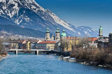 bank austria in tirol innsbruck adventure travel guide mpora