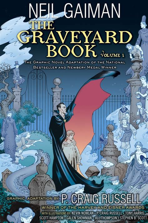 book one in the saga volume 1 books review the graveyard book graphic novel vol 1 by neil