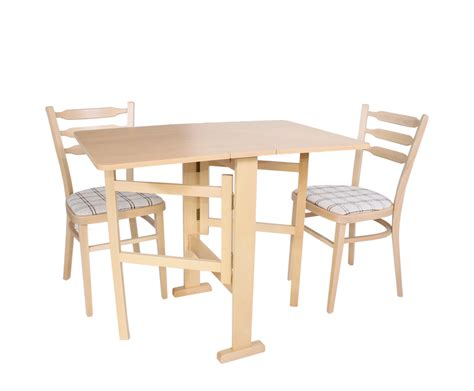 Gateleg Dining Table And Chairs Gateleg Table Chairs Beech Oak Mahogany Teak White