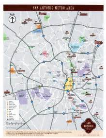 map san antonio large san antonio maps for free high resolution
