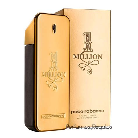 Parfum Million paco rabanne 1 million comprar perfume one million precio