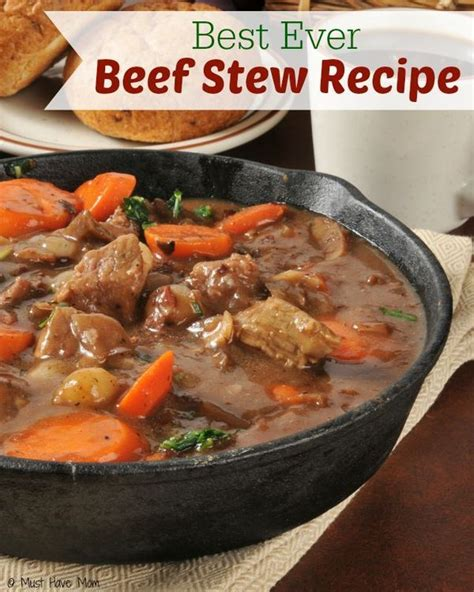 best beef stew recipe best beef stew recipe ever recipe homemade beef stew