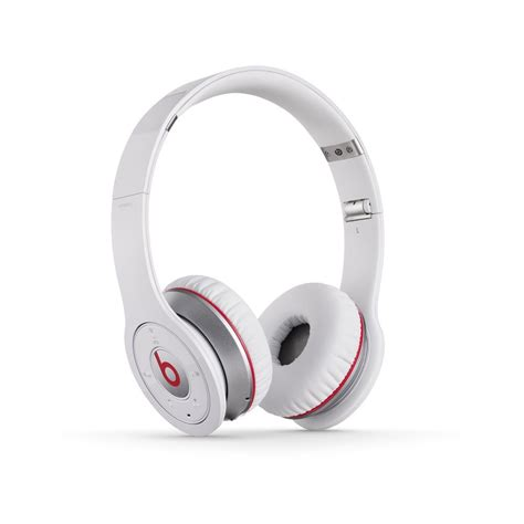 Headphone Ear Buy Beats Wireless On Ear Headphone White At Radioworld