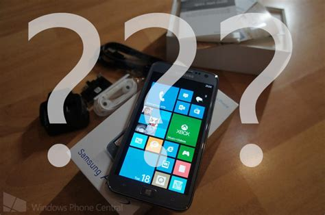 is your phone to blame carriers to blame for samsung s weak start with windows