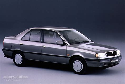 Lancia Dedra Lancia Dedra Specs 1990 1991 1992 1993 1994