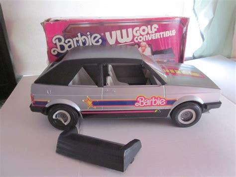 barbie volkswagen 369 best auto barbie barbie biler images on pinterest