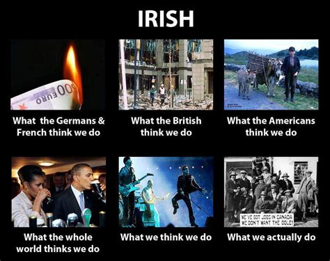 Irish Girl Meme - irish memes