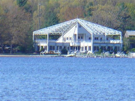 Portage Lake Cabins by Portage Lake Homes For Sale Chain Of Lakes Hamburg