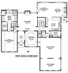 653684 3 bedroom 2 5 bath southern house plan with wrap 653684 3 bedroom 2 5 bath southern house plan with wrap