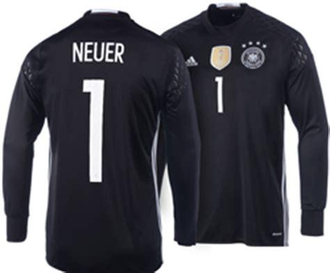 Trikot Manuel Neuer Kinder by Manuel Neuer Trikot