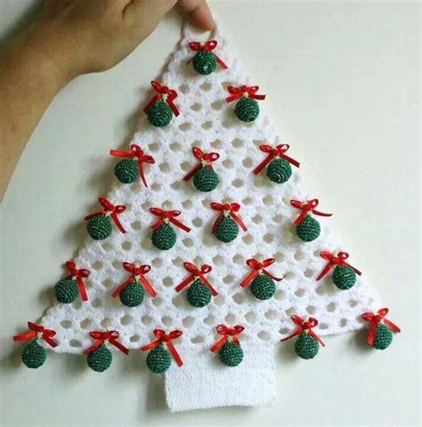 manualidades de pinteres para navidad pin by cecilia silva on crochet pinterest