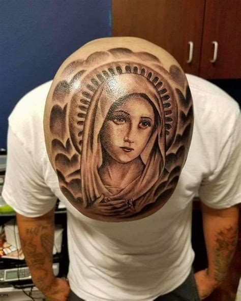 tattoo meaning virgin mary 75 best spiritual virgin mary tattoo designs meanings