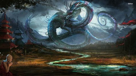 download film boboho china dragon asian dragon wallpapers wallpaper cave