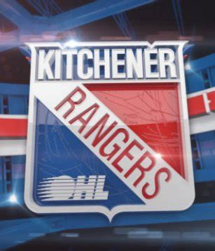 Kitchener Rangers by Ohl Network