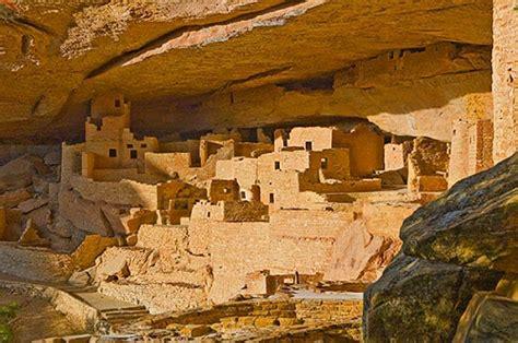 la misteriosa desaparici 243 n de los indios anasazi