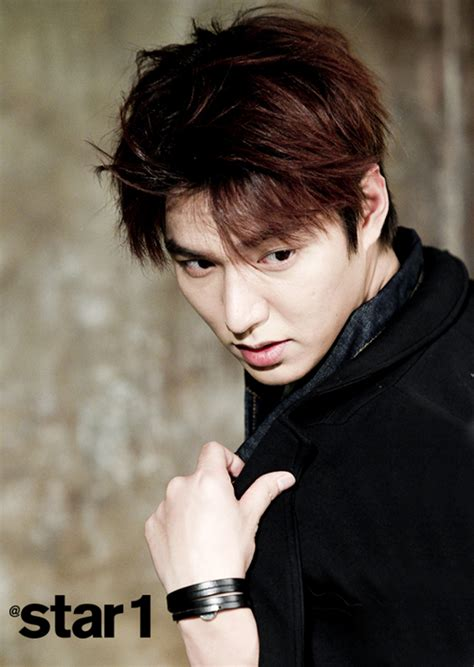 film lee min ho korea lee min ho rejects brad pitt movie lee min lee min ho