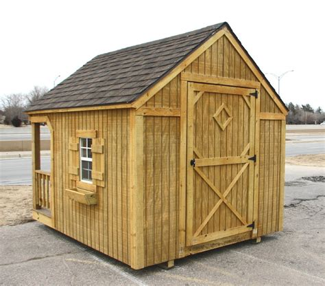 Sheds Wichita Ks by Portable Playhouse By Better Built Storage Buildings
