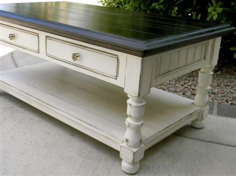 17 best ideas about painted coffee tables on coffee table refinish coffee table