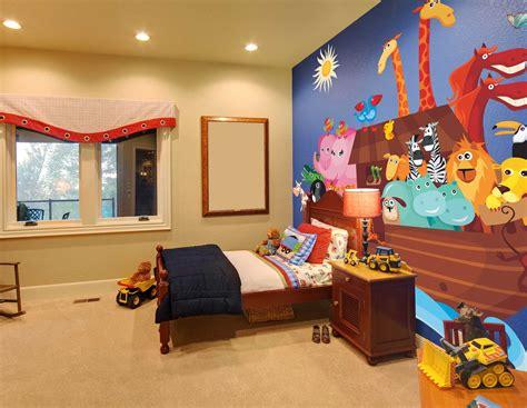 Daycare Wall Murals pokoj dla chlopca 3 fd
