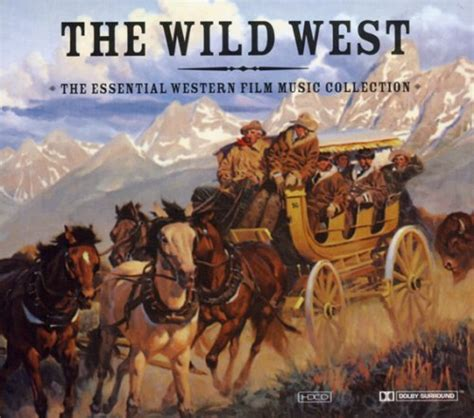 themes in western films iconography in scoring the music of the western popoptiq