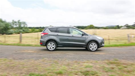 ford kuga review caradvice