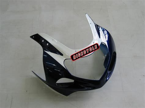Suzuki Oem Fairings 2000 2003 Suzuki Gsxr 600 750 Oem Style White Fairings 398