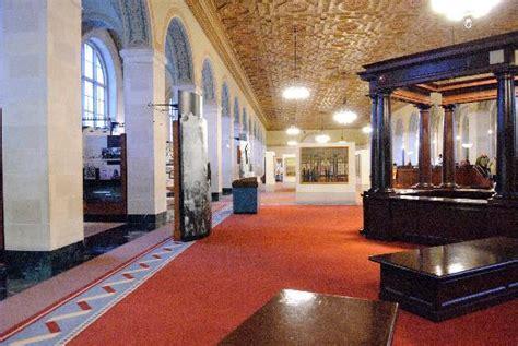 the inside of the white house inside the visitor center picture of white house visitors center washington dc tripadvisor