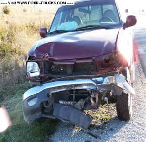 Ford Truck Accessories Deer Deer Vs 99 F150 Ford Truck Enthusiasts Forums