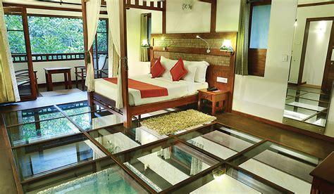Small Bathroom Photos honeymoon pool villa in wayanad kerala india