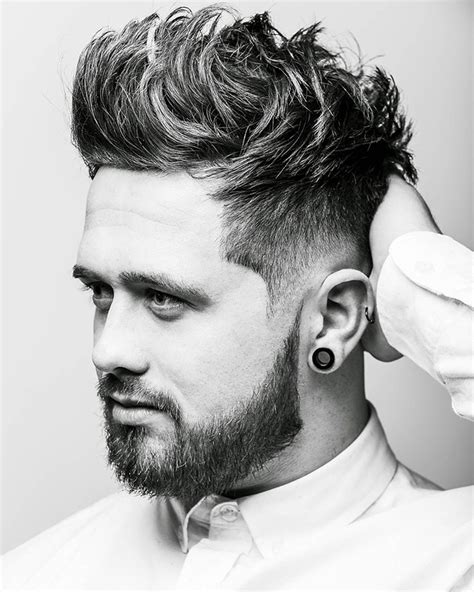 Hairstyle Brush Up by 40 Adventurous Brush Up Hairstyle Ideas How To Cut Style