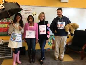 halloween teacher costume team teacher costume idea idioms it s raining cats and