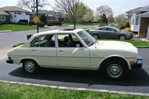Peugeot 504 For Sale 1979 Peugeot 504 Bring A Trailer