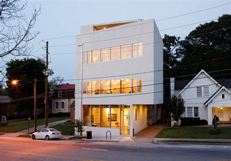 urban  work studio architect magazine