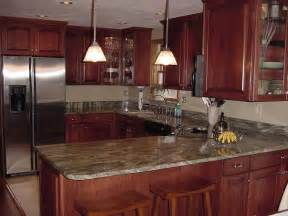 how to stain oak kitchen cabinets staining kitchen