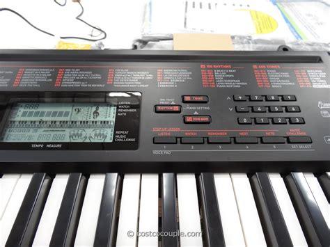 casio key lighting keyboard casio key lighting keyboard lk 160