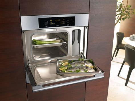 kitchen steamer appliance specialty appliances hgtv