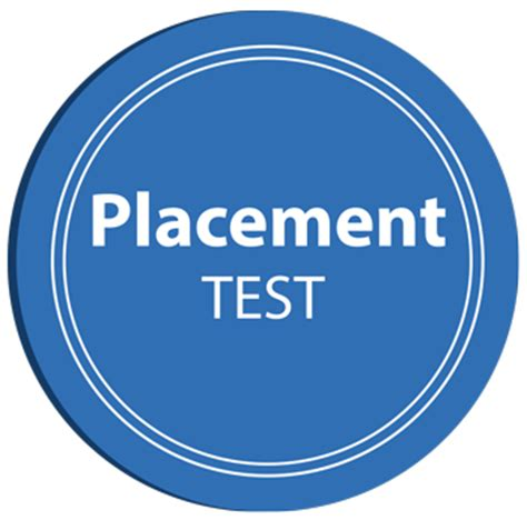 placement test testing center lccc laramie county community college